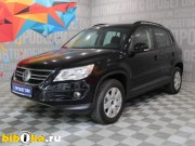 Volkswagen Tiguan 2.0d AT 140 л.с. 4WD