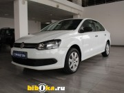 Volkswagen Polo 1.6 AT 105 л.с.