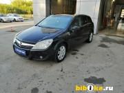 Opel Astra 1.6 AMT 115 л.с.
