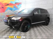 Volkswagen Touareg 3.0d AT 240 л.с. 4WD