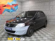 Renault Logan 1.4 MT 75 л.с.