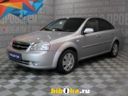 Chevrolet Lacetti 1.6 AT 109 л.с.
