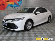 Toyota Camry 2.0 AT 150 л.с.