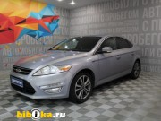 Ford Mondeo 2.3 AT 161 л.с.