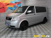Volkswagen Multivan 2.5d MT 174 л.с.