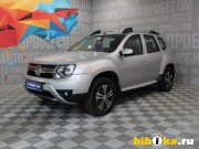 Renault Duster 2.0 AT 143 л.с. 4WD