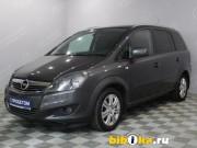 Opel Zafira 1.8 AMT 140 л.с.