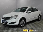 Opel Astra 1.8 MT 140 л.с.