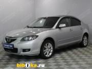 Mazda 3 1.6 MT 105 л.с.