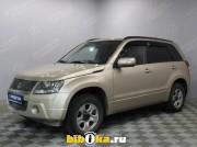 Suzuki Grand Vitara 2.0 MT 140 л.с. 4WD