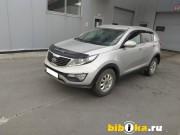 Kia Sportage 2.0 AT 150 л.с. 4WD
