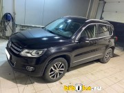 Volkswagen Tiguan 2.0 AT 170 л.с. 4WD