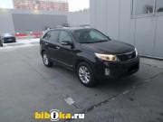 Kia Sorento 2.4 AT 175 л.с. 4WD
