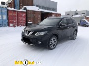 Nissan X-Trail 2.0 CVT 144 л.с.