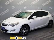 Opel Astra 1.6 AT 115 л.с.
