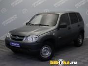 Chevrolet Niva ВАЗ 2123 1.7 MT 80 л.с. 4WD