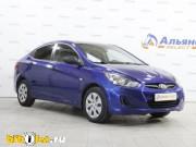 Hyundai Solaris 1.4 MT 107 л.с.