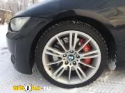 BMW 335 максимальная