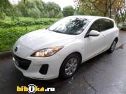Mazda 3 BL 1.6 MT (105 л.с.)