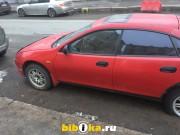 Mazda 323 BA 2.0 AT (147 л.с.)