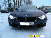 BMW 320 седан