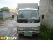FAW 1041 Горузовик