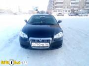 ГАЗ Siber 1 поколение 2.4 AT (143 л.с.) Комфорт