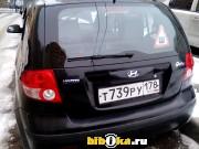 Hyundai Getz 1 поколение 1.3 MT (80 л.с.)