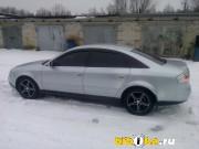 Audi A6 4B/C5 2.4 MT (165 л.с.) vers