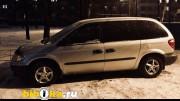 Dodge Caravan 4 поколение 2.4 AT (152 л.с.)
