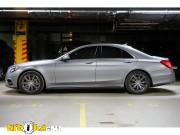 Mercedes-Benz S - Class W222 / C217 S 350 BlueTEC 7G-Tronic Plus (258 л.с.)