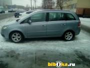 Opel Zafira B 2.2 AT (150 л.с.)