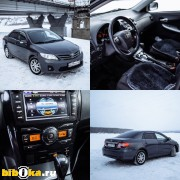 Toyota Corolla  Prestig