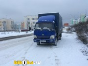 BAW Fenix 3346 Бортовой грузовой