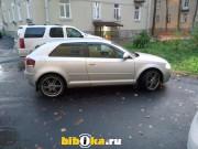 Audi A3 8P 1.6 MT (102 л.с.)