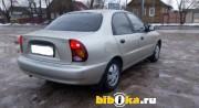Chevrolet Lanos 1.3МТ
