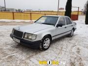 Mercedes-Benz E [W124]
