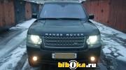 Land Rover Range Rover 3 поколение [2-й рестайлинг] 3.6 TDV6 AT AWD (271 л.с.)