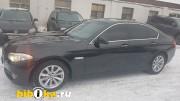 BMW 520 VI (F10/F11/F07) 520i