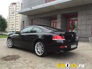 BMW 650 650i