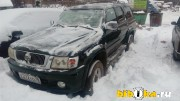 Great Wall Safe (SUV G5) 1 поколение 2.2 MT (105 л.с.)