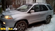 Acura MDX 1 поколение 3.5 AT 4WD (240 л.с.)