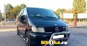 Mercedes-Benz Viano W639 2.2 CDI MT L2H1 (150 л.с.) элеган