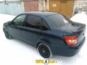 ЛАДА (ВАЗ) Гранта седан 2190