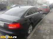 Audi A6 4F/C6 2.0 TFSI multitronic (170 л.с.)