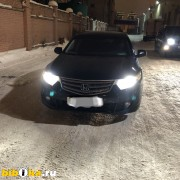 Honda Accord 8 поколение 2.0 AT (156 л.с.)