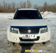 Suzuki Grand Vitara 2 поколение 2.0 AT (140 л.с.)