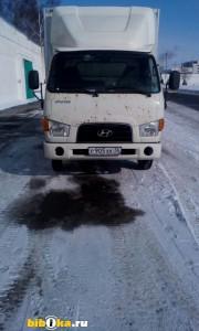 Hyundai HD 65 Термобудка