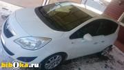 Opel Meriva 2 поколение 1.7 DT AT (100 л.с.)