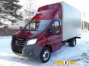 ГАЗ Газель Next грузовик